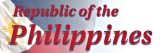 section graphic for philippines