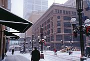 Nicollet Mall and 7th Street