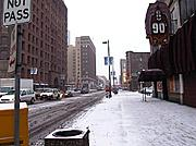 Hennepin Avenue from 4th Street