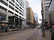 Nicollet Mall near 8th Street