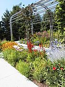 Grossman Arbor and Flower Garden