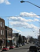 Colfax Avenue at 29th Street