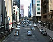 7th Street from the Skyway