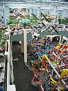 Lego Imagination Center (Overhead)