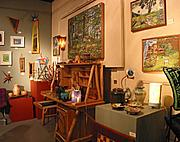 Art Collective Gallery