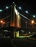 Hennepin Avenue Bridge Underpass