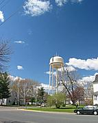 New Richmond Watertower