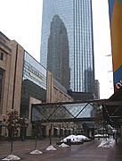 Nicollet Mall and 6th Street(Gaviidae)