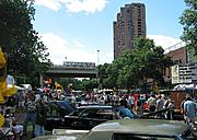 Stone Arch Festival of the Arts
