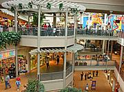 North Garden, Mall of America