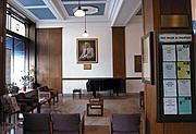 MacPhail Center for the Arts Lobby