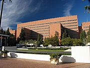 UCLA Medical Center and CHS Plaza