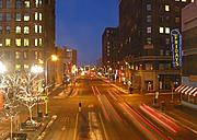 Hennepin Avenue North from 6th Street