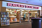 Border's Book Shop