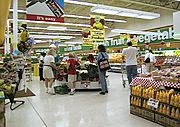 Rainbow Foods Grocery Store (Interior)