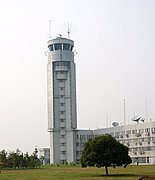 Guilin Airport Control Tower