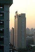 Beijing High-Rise Apartment