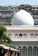 Hong Kong Mosque