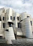Weisman Art Museum, U of M