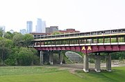 Washington Avenue Bridge