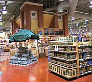 Whole Foods(Interior)