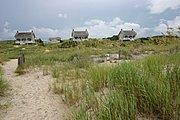 Vacation Homes, Bald Head Island, NC