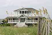Private Home, Bald Head Island, NC