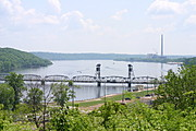 St. Croix River Valley and the StillWater Lift Bridge