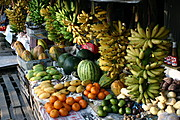Tropical Fruits for Sale in Tagaytay