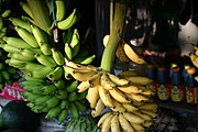 The Banana called Se�orita