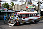 Custom-made Minibus in Bacoor, Cavite