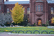 Smithsonian Castle, Washington D.C.