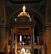 Basilica of St. Mary High Altar