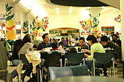Asian Family Dining, Union Station Food Court