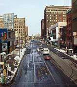 Hennepin Avenue at 8th Street South