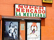 Super Mercado on Lake Street, Minneapolis