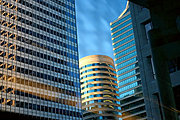 Downtown Office Buildings (Fifth Street Towers and One Financial Plaza)