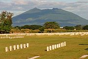 Clark Air Force Base Cemetery for Filipino/American Veterans