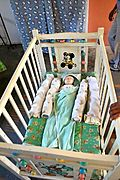 Baby's Crib, Caregiver Classroom, The Philippines