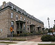 Eastman Flats on Nicollet Island