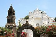 St. John the Baptist Parish Church, Badoc, Ilocos Norte