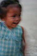 Young Girl/Toddler, Ilocos Norte