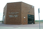 Ramsey County Adult Detention Center