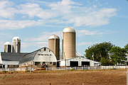 Ter-Rae Farms, Inc., St. Croix County, WI