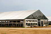 Diary Barn, St, Croix County, WI