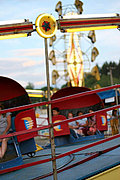 Amusement Rides, St. Croix County Fair Midway