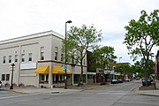 Barstow Street, Eau Claire, WI