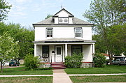 Traditional House in New Richmond, WI