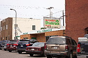 Shamrock Club, New Richmond, WI