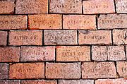 Flint Co Bricks